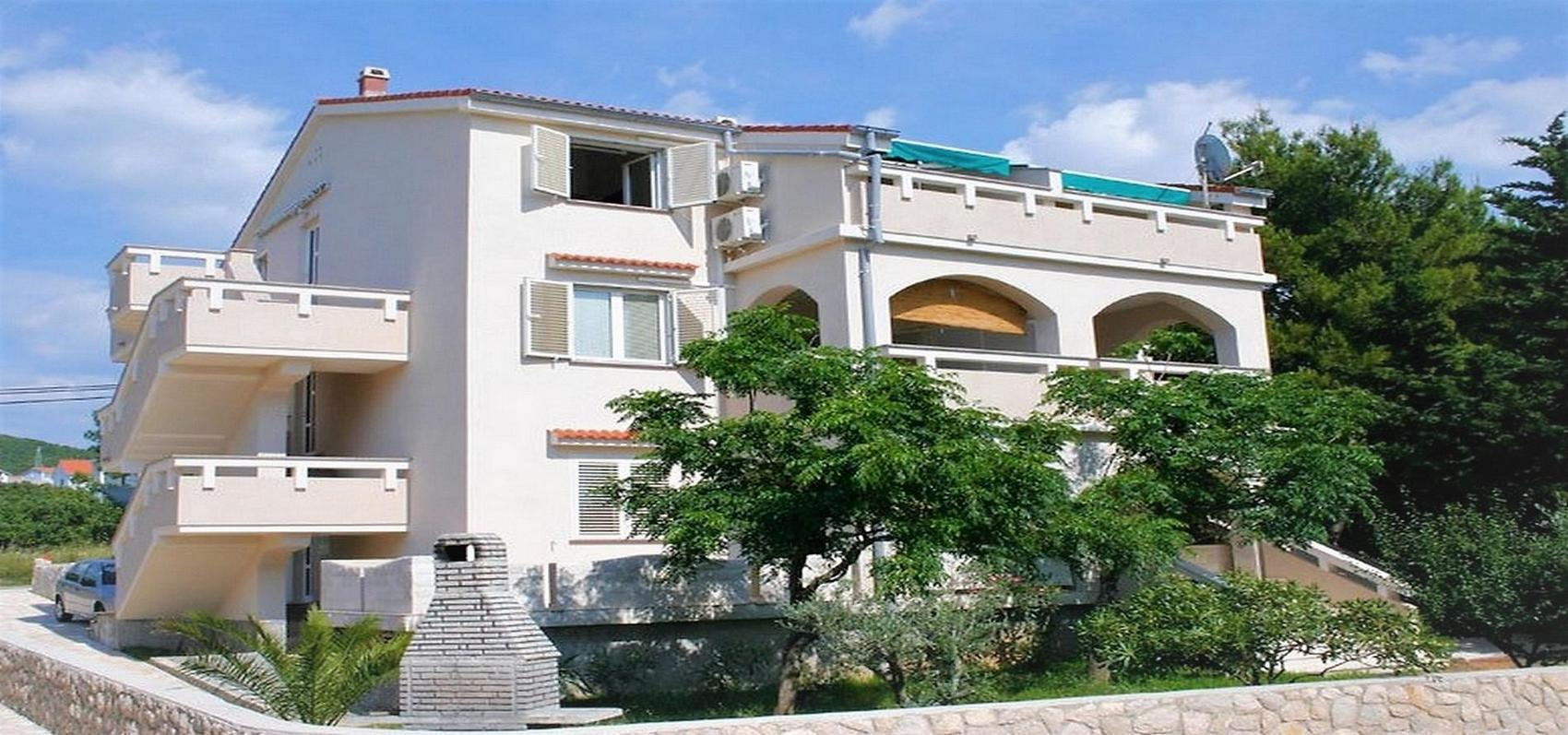 Stara Novalja - Apartments Vrtlici - Island Pag - Croatia